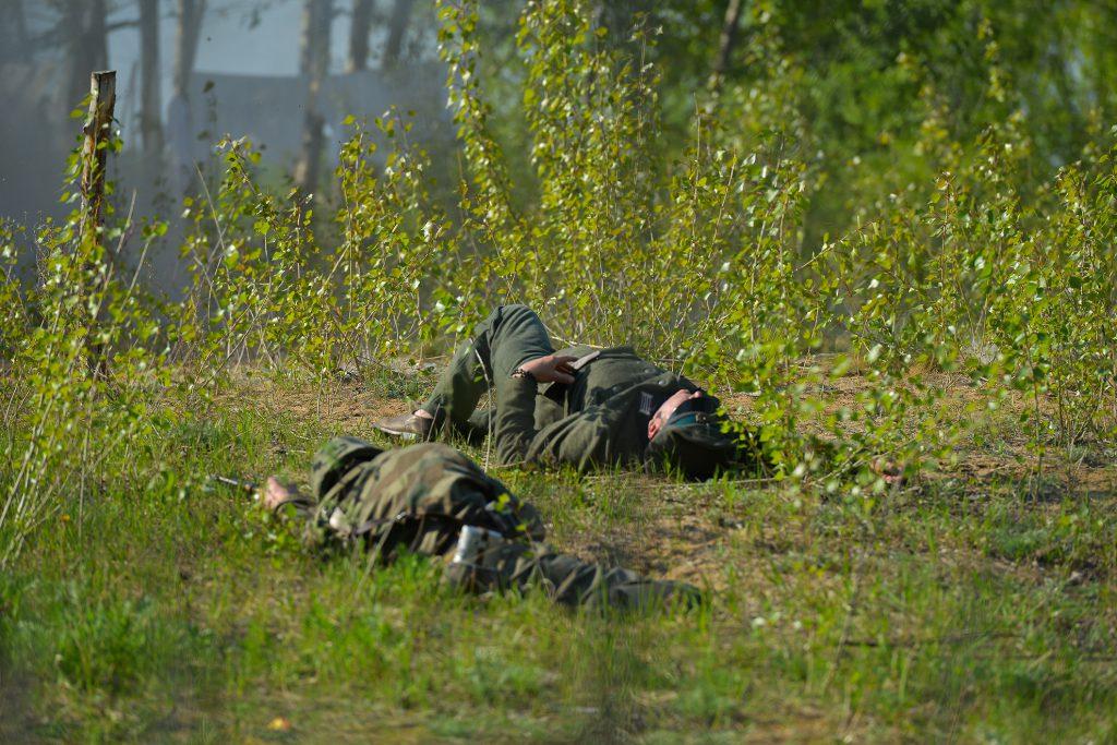 Контрактника застрелили во время учений под Ковровом: вспоминаем самые громкие трагедии с солдатами в Нижегородской области