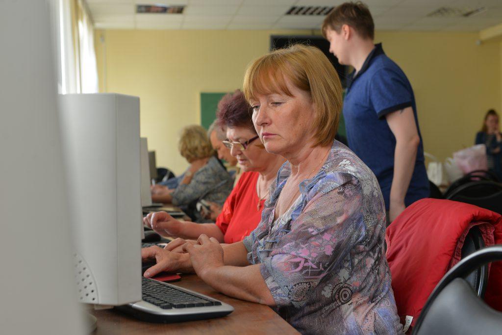 Стало известно, какие профессии выбирают активные пенсионеры в Нижнем Новгороде