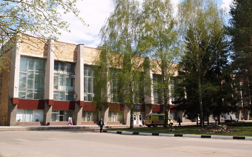 43 млн рублей выделят на оснащение двух крупнейших клиник Нижегородской области