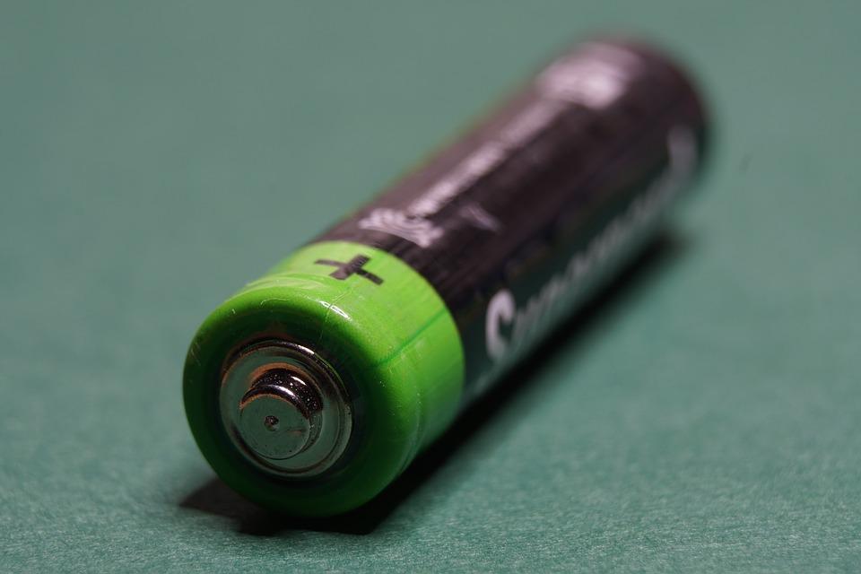 1 сентября в нижегородских школах стартует сбор батареек