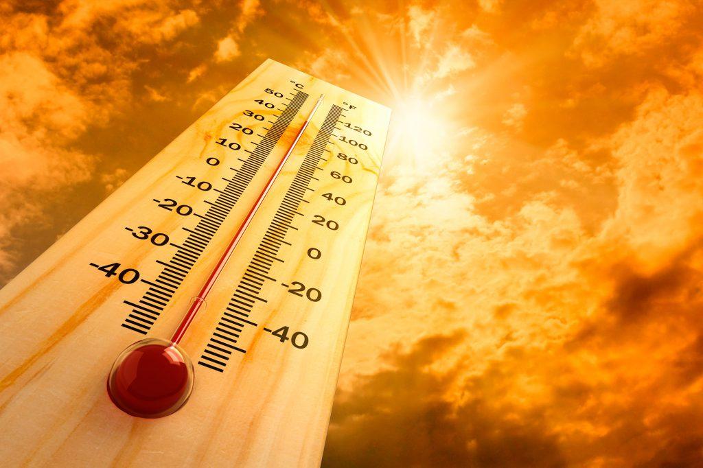 МЧС: Экстремальная жара ждет нижегородцев 13 мая