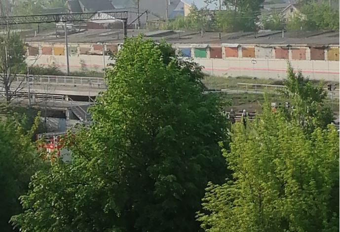 Двое мужчин погибли под колёсами поезда в Нижегородской области