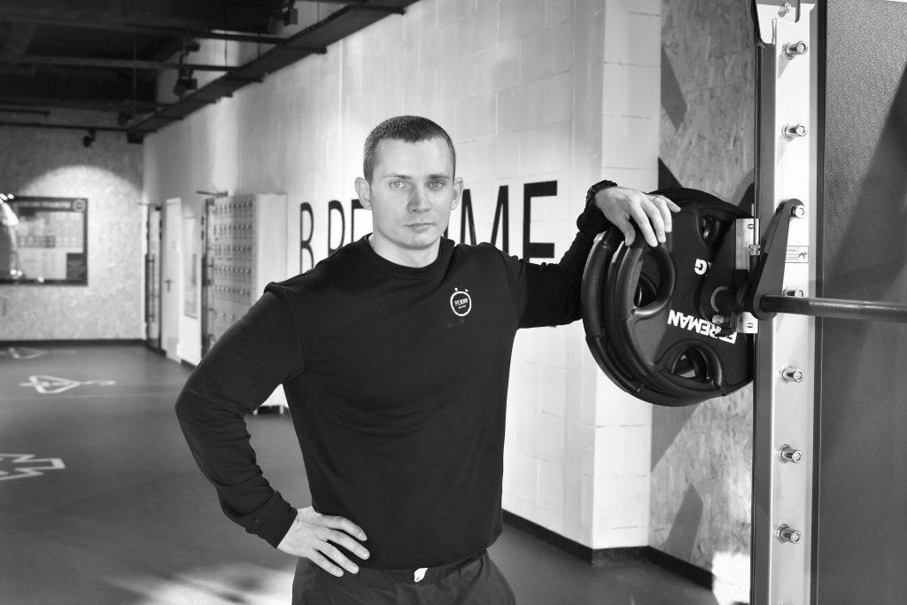 В Нижнем Новгороде простятся с чемпионом Кубка Мира по фитнесу Денисом Черновым, погибшим под поездом