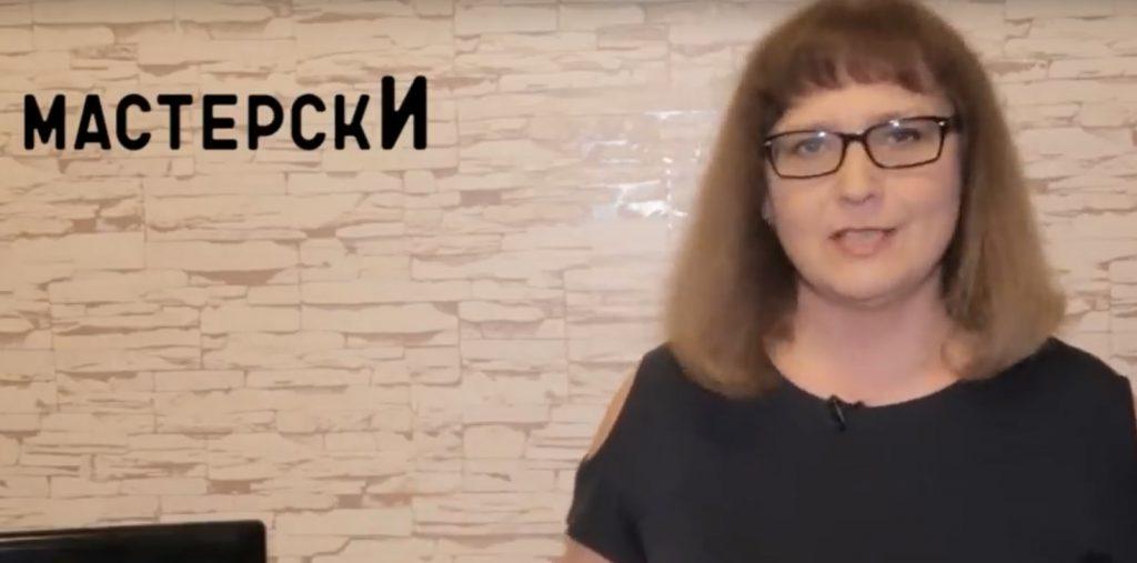 Татьяна Гартман «мастерски» подбросила «углей» Юрию Дудю и Ксении Собчак