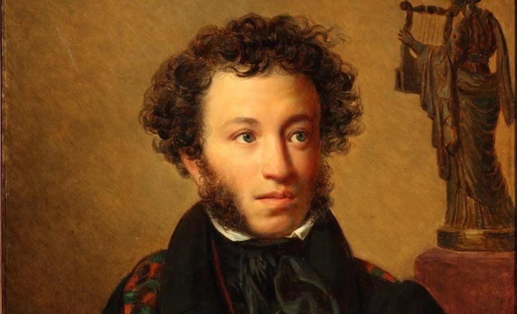 ТЕСТ: Что вы знаете о жизни Александра Сергеевича Пушкина