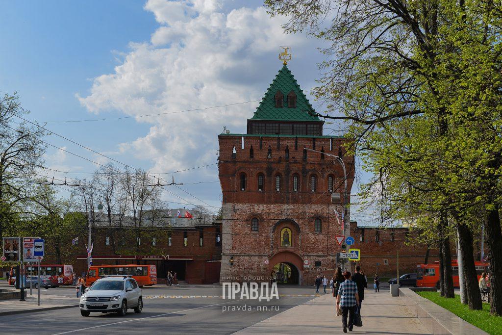 Движение общественного транспорта изменится на 4 дня в Нижнем Новгороде