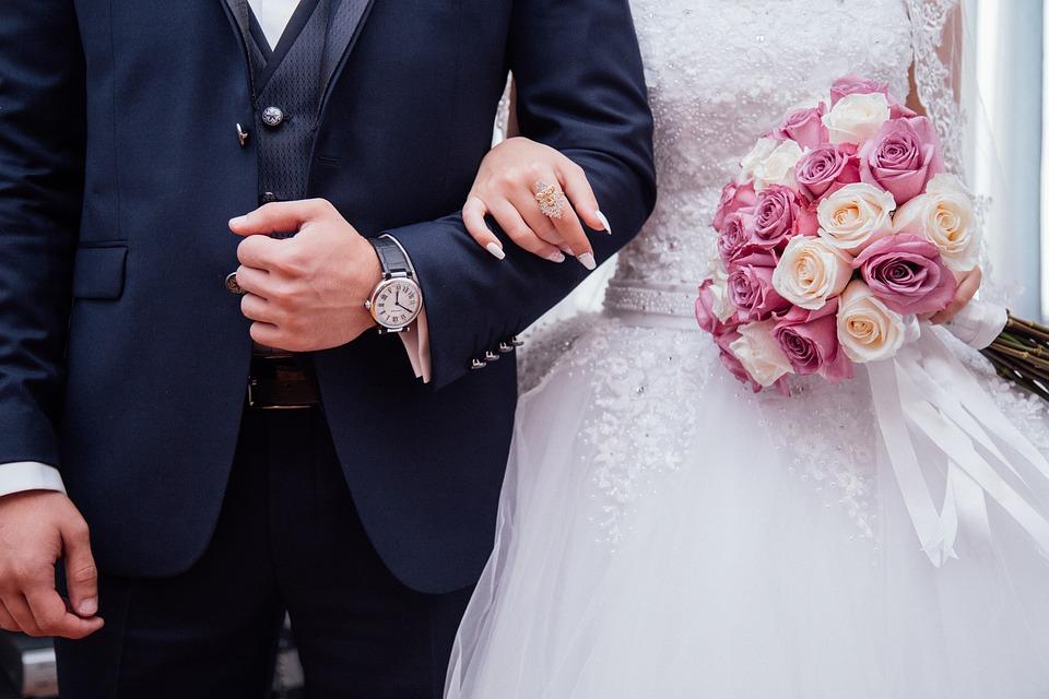 Нижегородки стали реже покупать свадебные платья