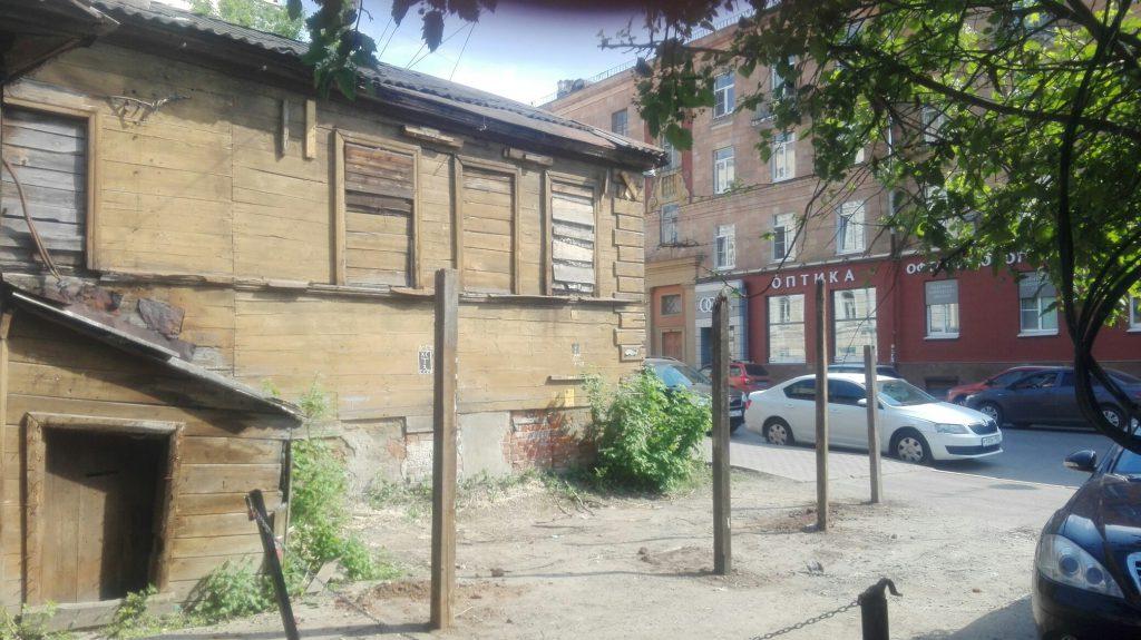 «Если будут мешать, я продам дом тому, кто восстановит его лучше меня». Павел Солодкий рассказал о судьбе исторического дома на Ульянова