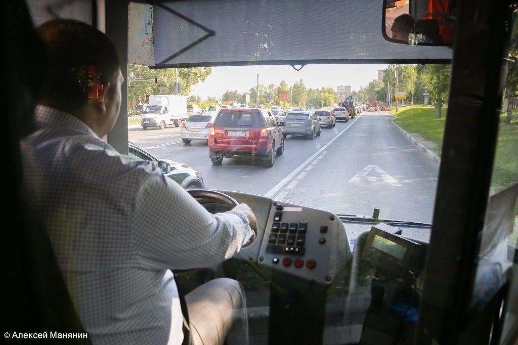 Дублёр проспекта Гагарина собираются построить в Нижнем Новгороде