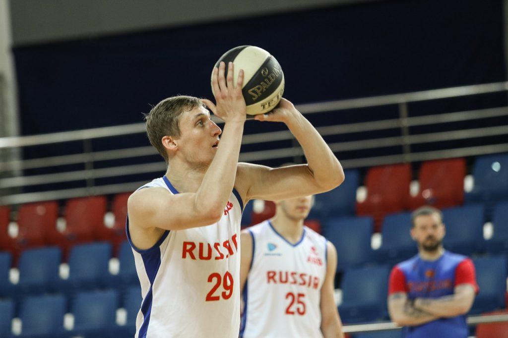 Международный турнир по баскетболу среди молодежи пройдет в Нижнем Новгороде