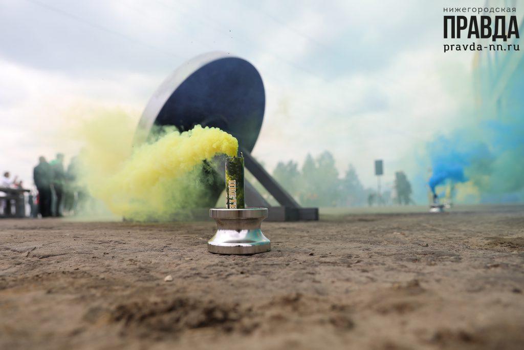 Фестиваль «Арт-овраг» в Выксе перенесли на август