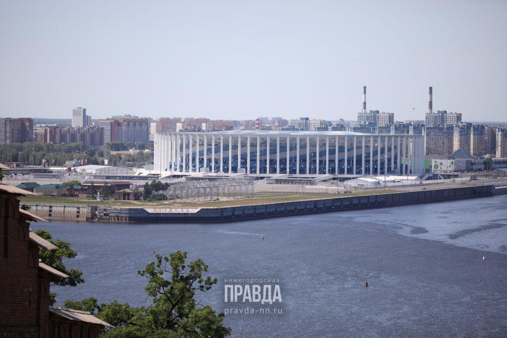 Нижегородскую область чаще других регионов упоминали в СМИ по теме нацпроектов