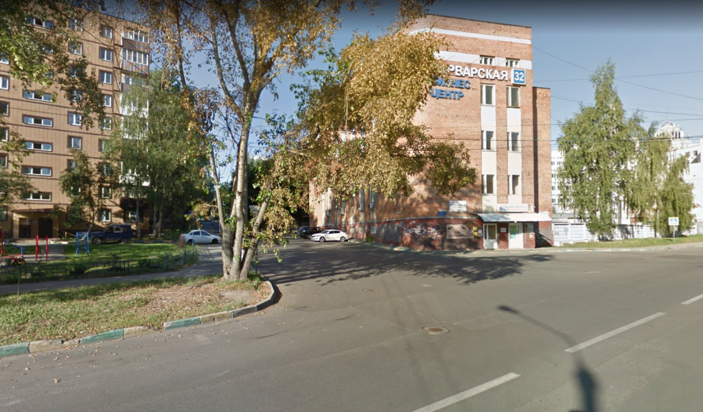 Движение автомобилей в центре Нижнего Новгорода временно ограничили (СХЕМА)