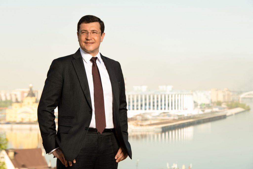 «Я хочу, чтобы Нижний стал современным городом»: Глеб Никитин рассказал об отношении к чиновникам и будущем региона