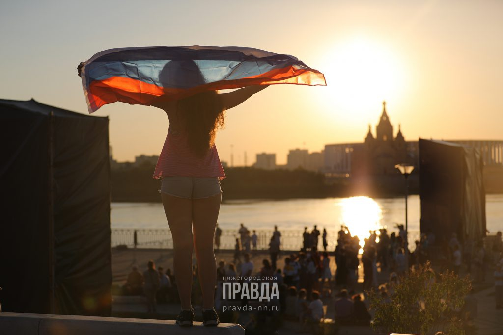 Нижний Новгород попал в рейтинг российских городов, жители которых чаще всего используют слова-паразиты