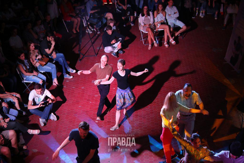 От фаната Лободы до баскетбольного талисмана: ТОП-5 самых известных нижегородских танцоров