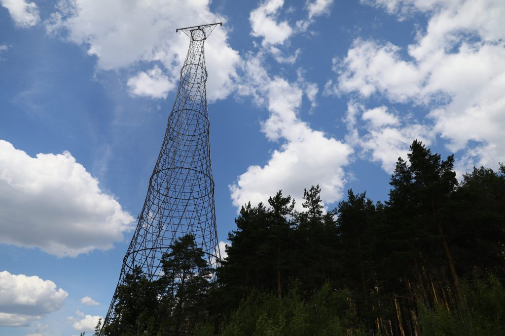 Шуховскую башню ждёт новая жизнь