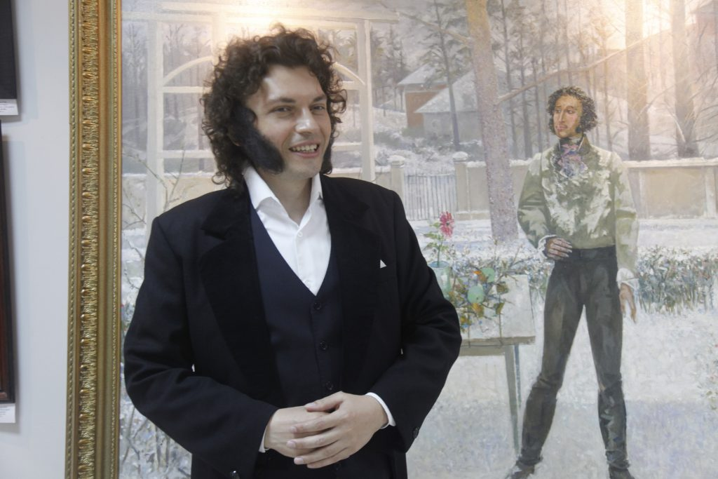 Пушкин non-stop: библиотеки пригласили нижегородцев на «Литературную ночь»