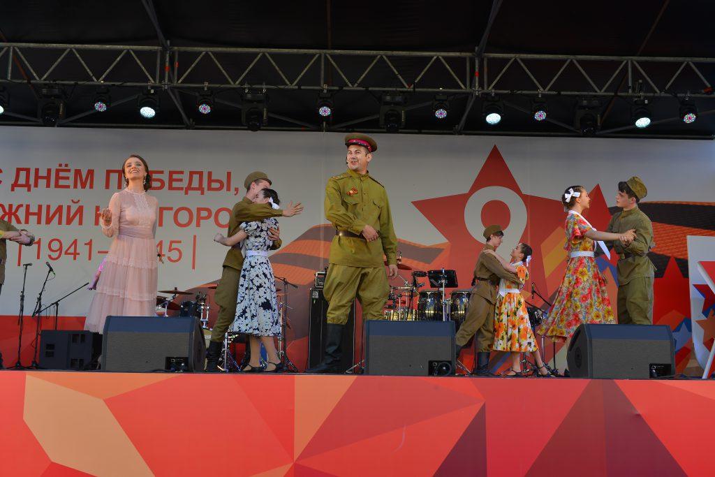 Стартовал второй сезон проекта «Военные песни у Кремля»: набор участников