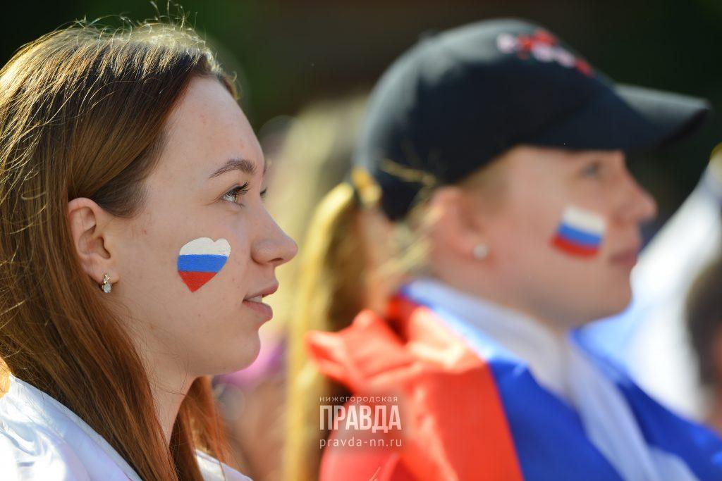 Инклюзивный чемпионат России по футболу пройдет в Нижегородской области