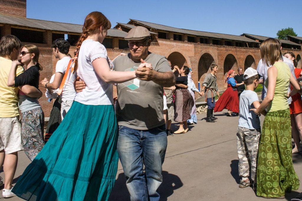 Традиционная музыка Ирландии, Шотландии и Бретани прозвучит в нижегородском Кремле