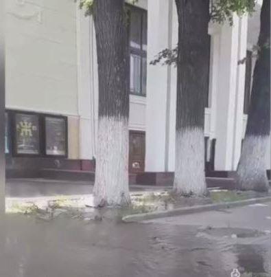 120 домов в центре Нижнего Новгорода остались без горячей воды из-за аварии (дополнено)