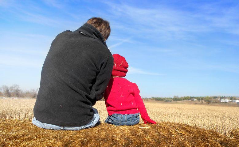Психологи рассказали, зачем ребенку нужен отец