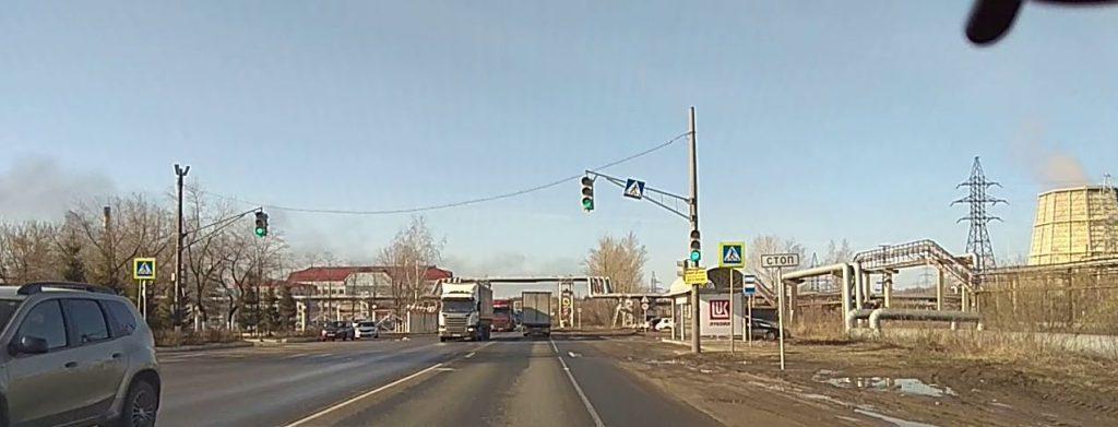 Пять человек увезли на скорой после лобового ДТП под Нижним Новгородом