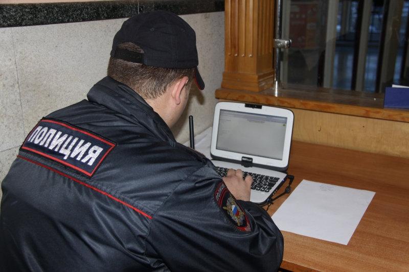 В Нижегородской области началось голосование за лучшего участкового