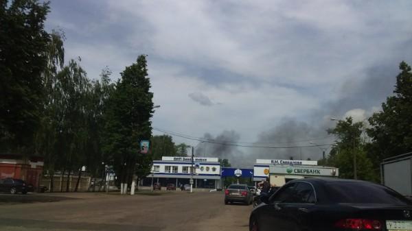 На место взрыва в Дзержинске выехали замгубернатора и руководитель ГУ МЧС по региону