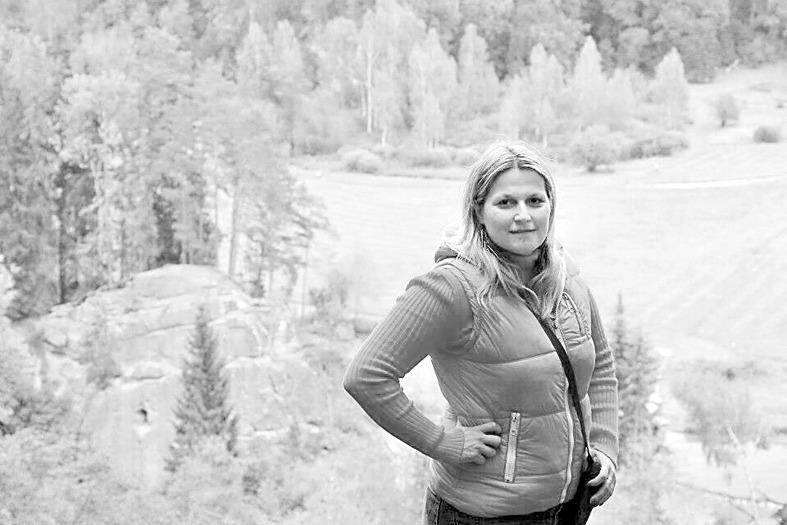 Гражданка Исландии разыскивает следы своей сестры в Нижнем Новгороде