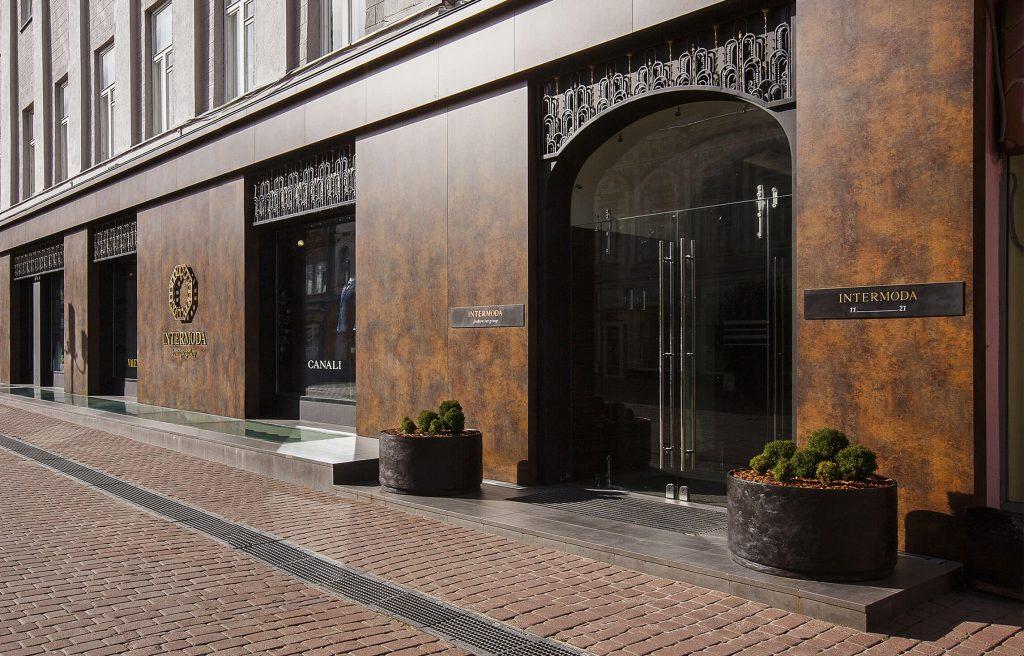 Налоговая инспекция предъявила иск к ООО «Интермода» на 431 млн рублей