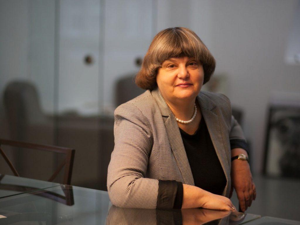 Анна Гор: «Наш регион укрепился на карте современного искусства в стране»