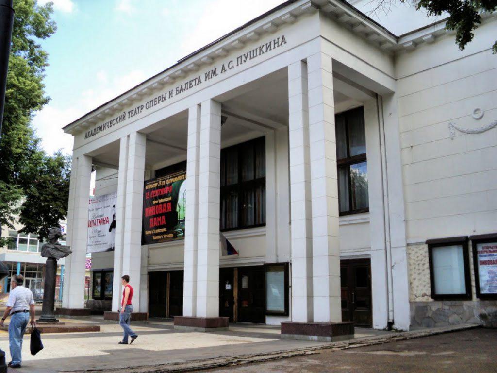 Стало известно, кто возглавил нижегородский театр оперы и балета