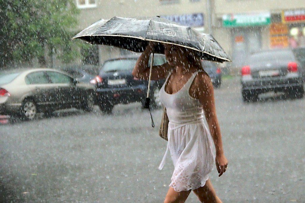 Дождь, ветер и потепление до +18 градусов придут в Нижний Новгород на этой неделе