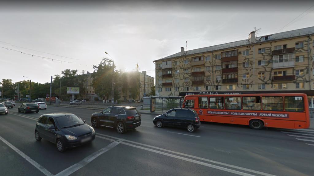 Движение общественного транспорта по проспекту Ленина в Нижнем Новгороде изменится