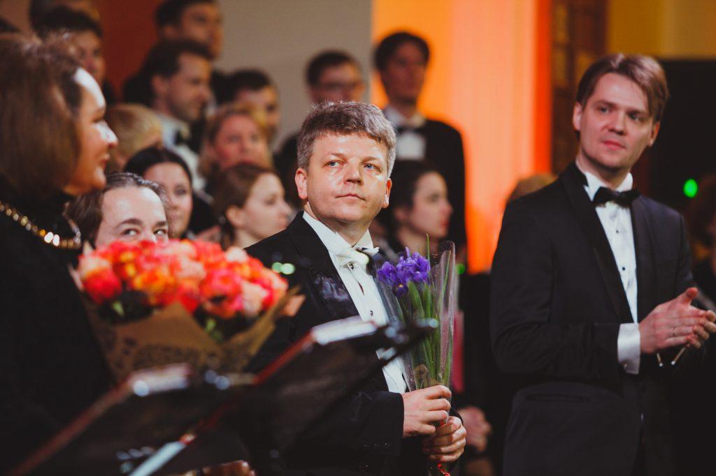 Александр Топлов: «Театр не должен превращаться в «пыльный» музей»
