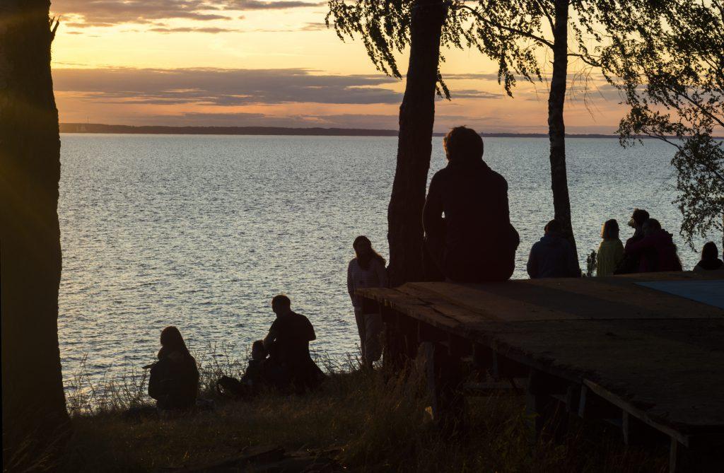 Нижегородцы смогут поехать в Крым с 1 июля