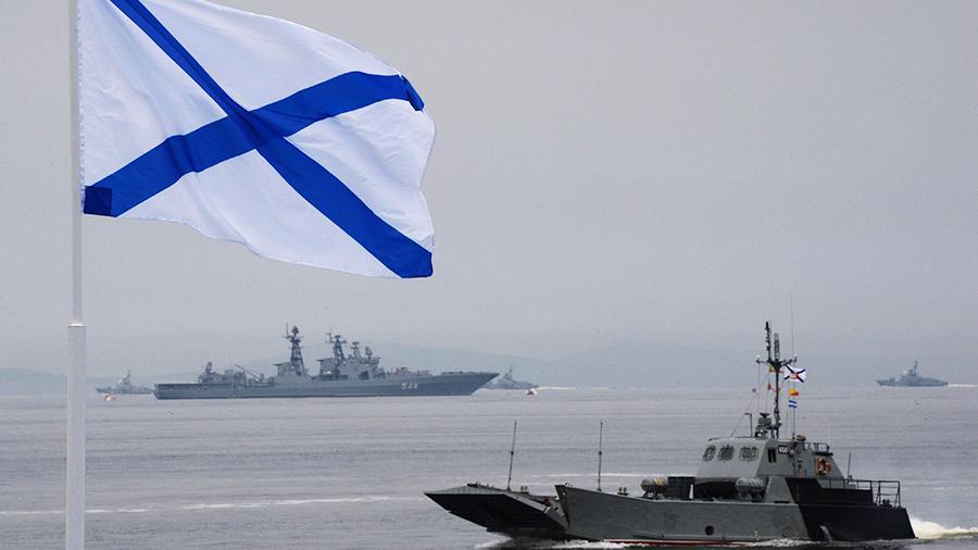 День военно-морского флота отметят в Нижнем Новгороде