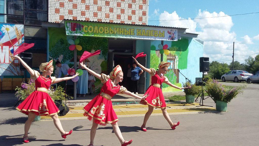 Фестиваль «Соловьиные напевы» пройдет в Княгинине 14 июля