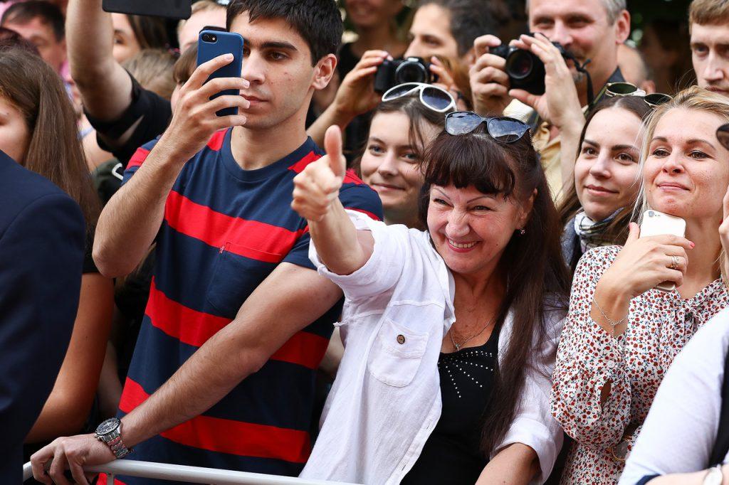 23 фильма покажут нижегородцам на фестивале «Горький fest»