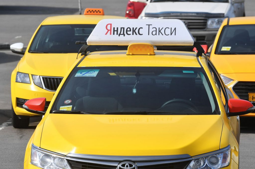 «Яндекс.Такси» оштрафовали за отсутствие разрешения на перевозки пассажиров у нижегородского водителя