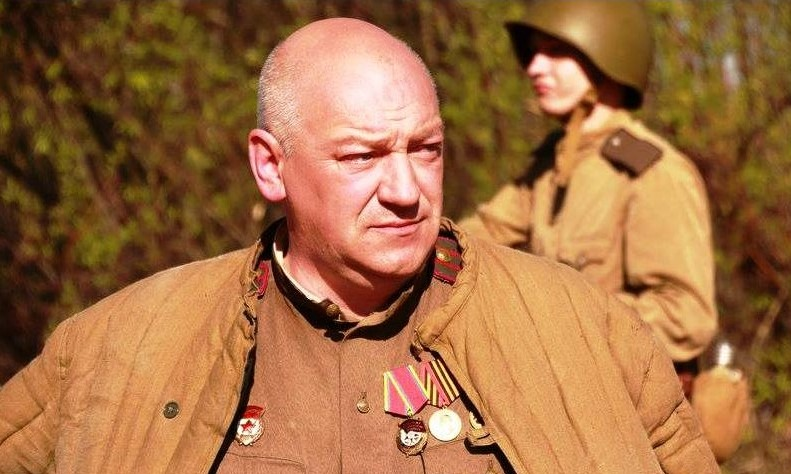 Начался судебный процесс по убийству главы нижегородского отделения Российского военно-исторического общества Олега Казаринова