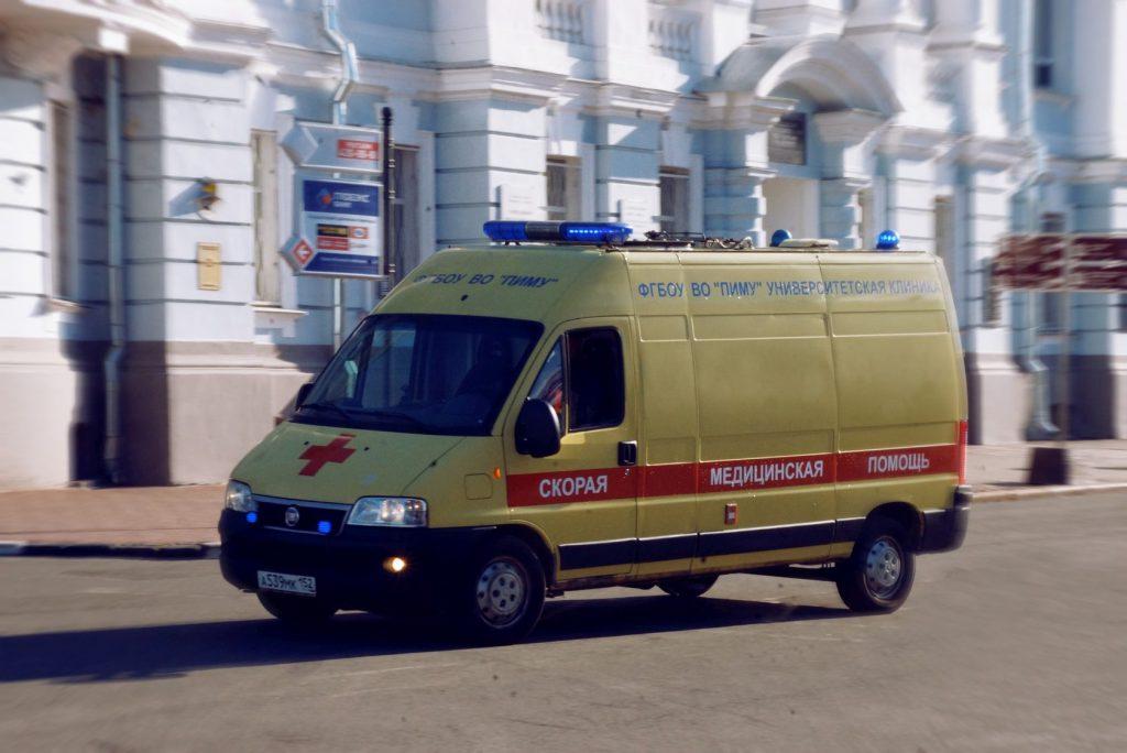 Пострадавшего при падении самолёта АН-2 госпитализировали в Нижегородский ожоговый центр