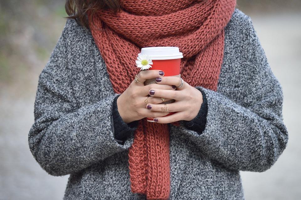 Стали известны полезные свойства и недостатки кофеина