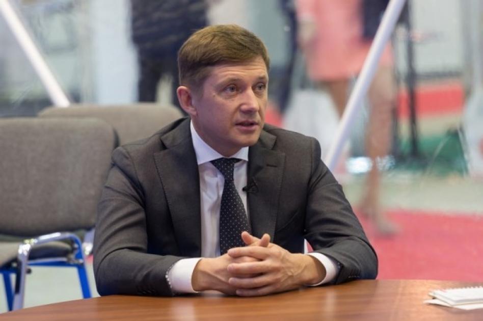 В Нижнем Новгороде оглашён приговор бывшему министру Александру Макарову