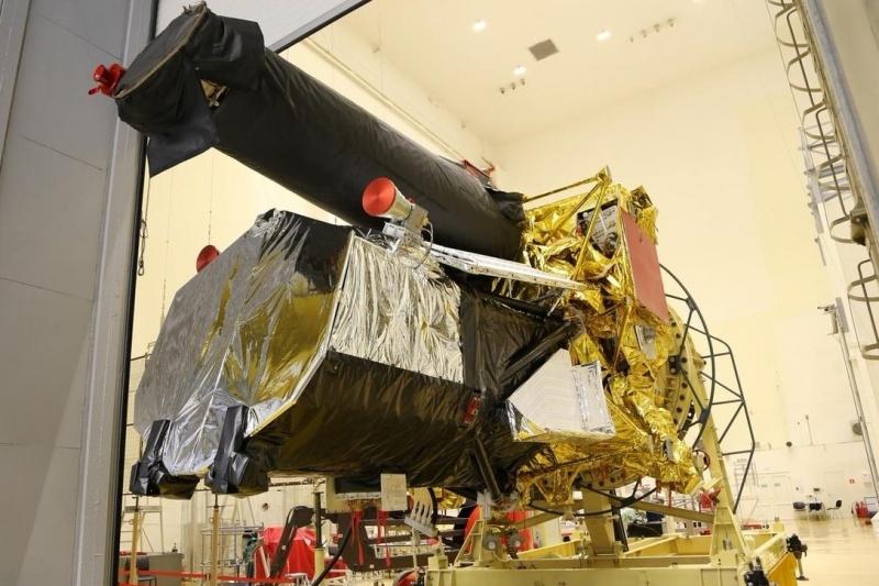 Ученые нижегородского института создали уникальный телескоп