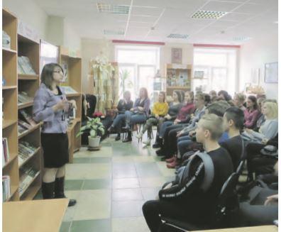 «Если наркотики — смерть, тогда мы — «Жизнь»»: студентка из Нижнего Новгорода рассказала, как стала руководителем вузовского антинаркотического отряда