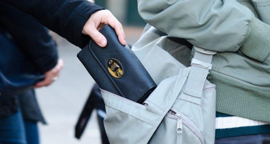 Нижегородка украла пять кошельков в магазине «Планета секонд хенд»