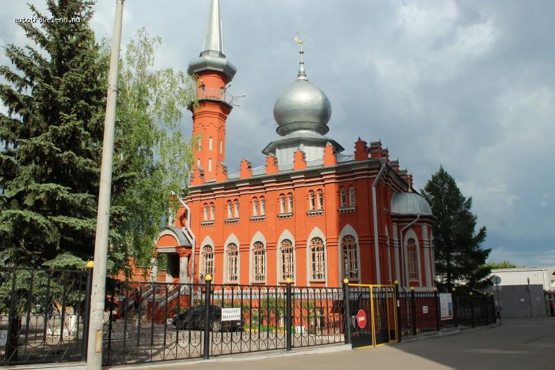 Опубликована программа празднования Курбан-байрам в Нижегородской области
